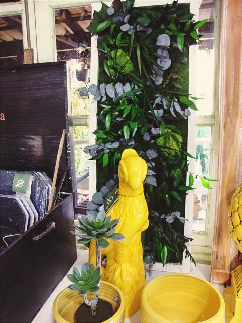Arte viva e verde