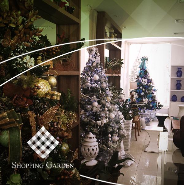A Feira Garden +Natal !