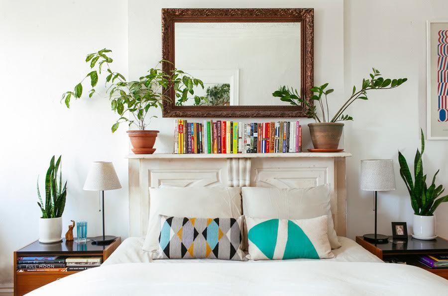 Para melhorar o sono e embelezar seu quarto
