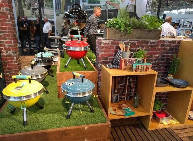Spoga-Gafa, maior feira de jardinagem da Alemanha