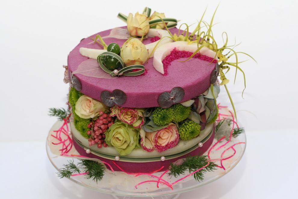 A primavera invade a alta gastronomia