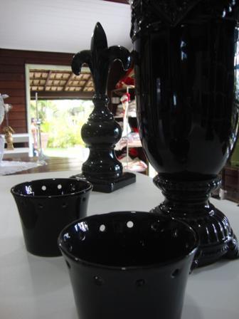 Vasos são um coringa na decoração