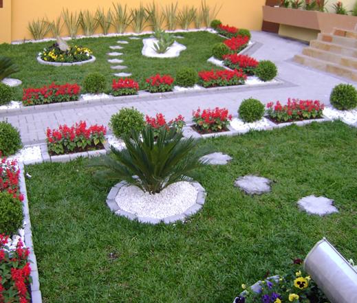 10 Jardins para se inspirar