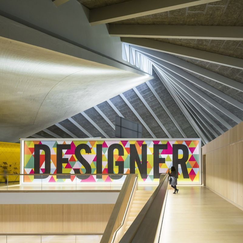 Museu do Design em Londres