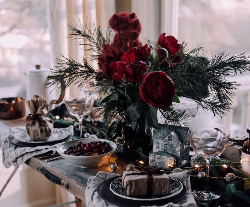 3 inspirações para Decor Natalino