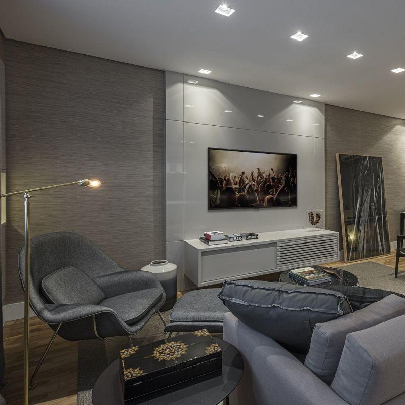Ilumine os ambientes e valorize um projeto