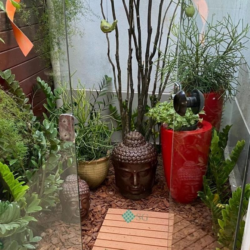 Novos Jardins no SG +Decor