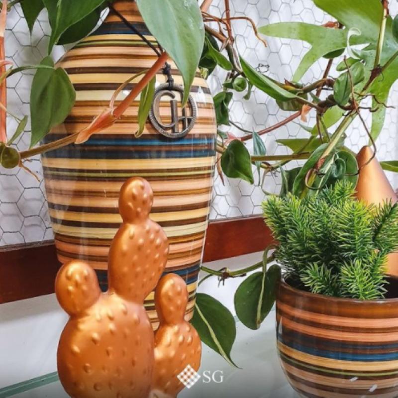 Transforme sua casa para o outono