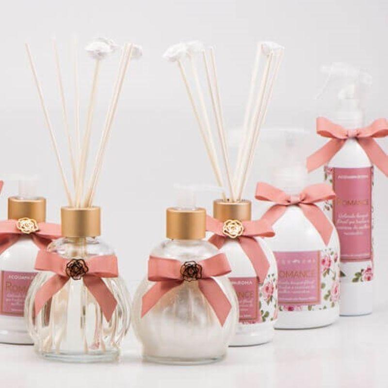 Deixe sua casa perfumada todos os dias